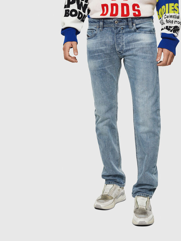 Safado CN026, Light Blue - Jeans