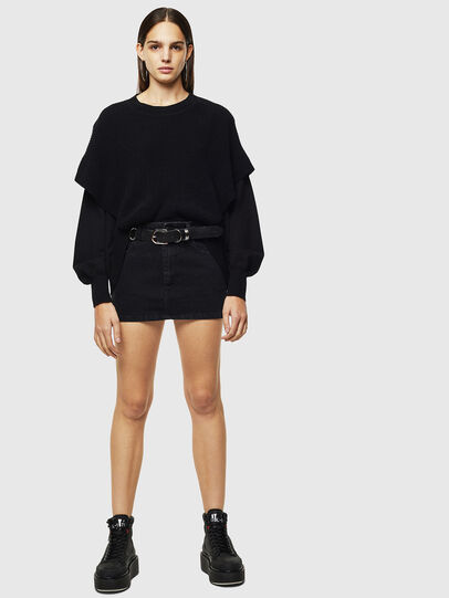 Diesel - M-NEXY,  - Knitwear - Image 5
