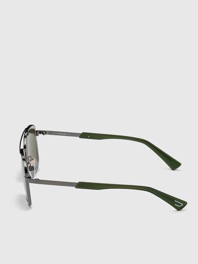 Diesel - DL0320,  - Sunglasses - Image 3