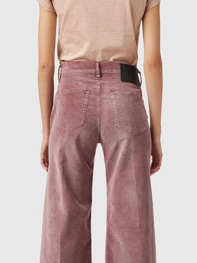 Diesel - D-Akemi 069YA, Pink - Jeans - Image 4