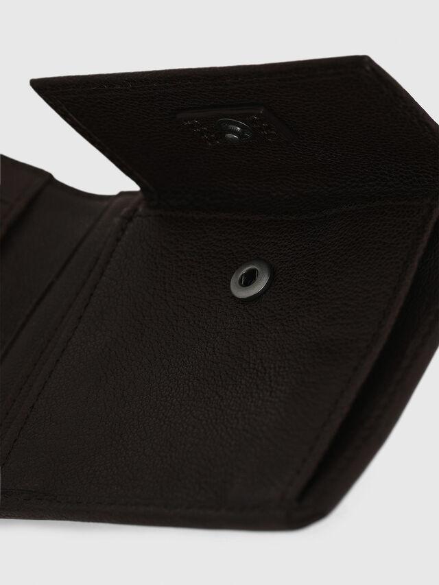 Diesel HIRESH, Brown - Small Wallets - Image 4