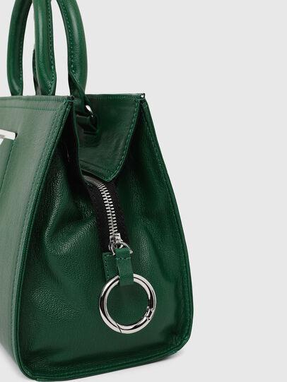 Diesel - PIRITE, Green - Satchels and Handbags - Image 6