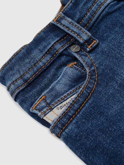 Diesel - SLEENKER-B-N, Medium blue - Jeans - Image 3