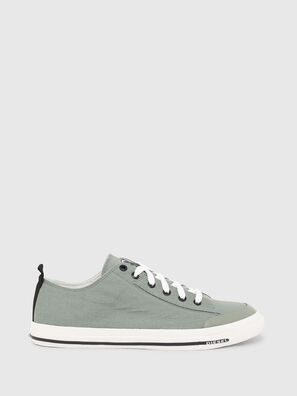 S-ASTICO LOW CUT, Green - Sneakers