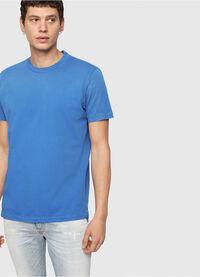 T-SHIN, Brilliant Blue