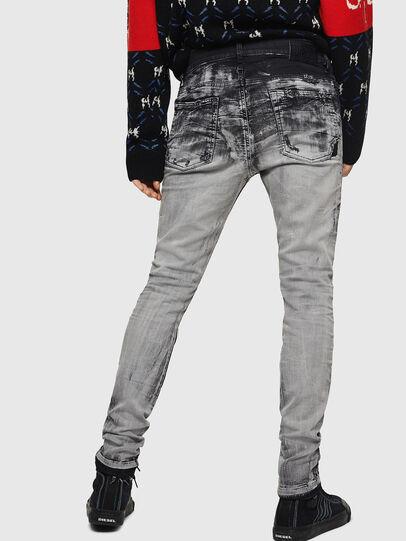 Diesel - D-Reeft JoggJeans 084AH,  - Jeans - Image 2