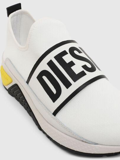 Diesel - S-KB SOE, White - Sneakers - Image 5