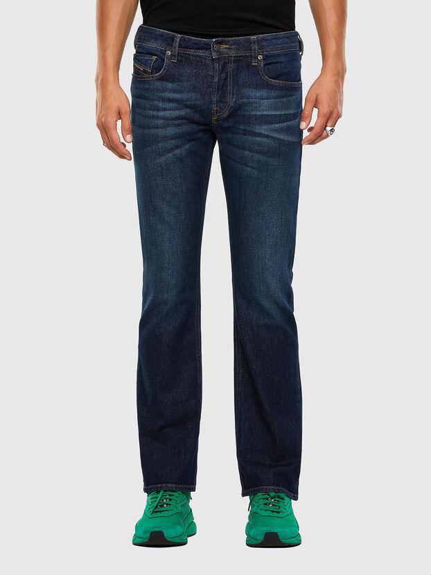 Zatiny 009HN, Dark Blue - Jeans