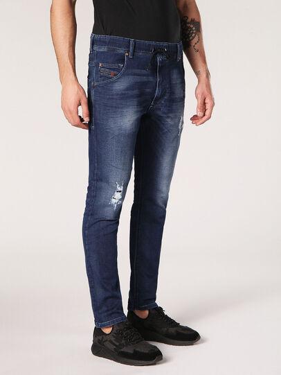 Diesel - KROOLEY R JOGGJEANS 084PT,  - Jeans - Image 3