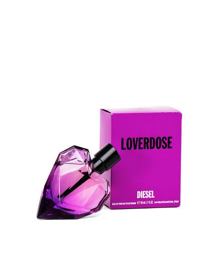 Diesel - LOVERDOSE 50ML, Violet - Loverdose - Image 2