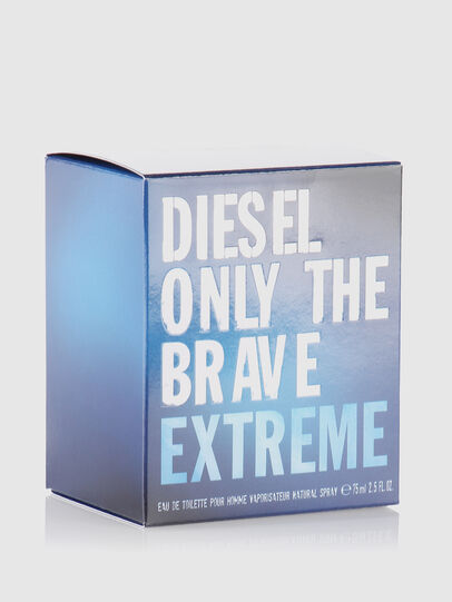 Diesel - ONLY THE BRAVE EXTREME 75ML, Generic - Only The Brave - Image 3