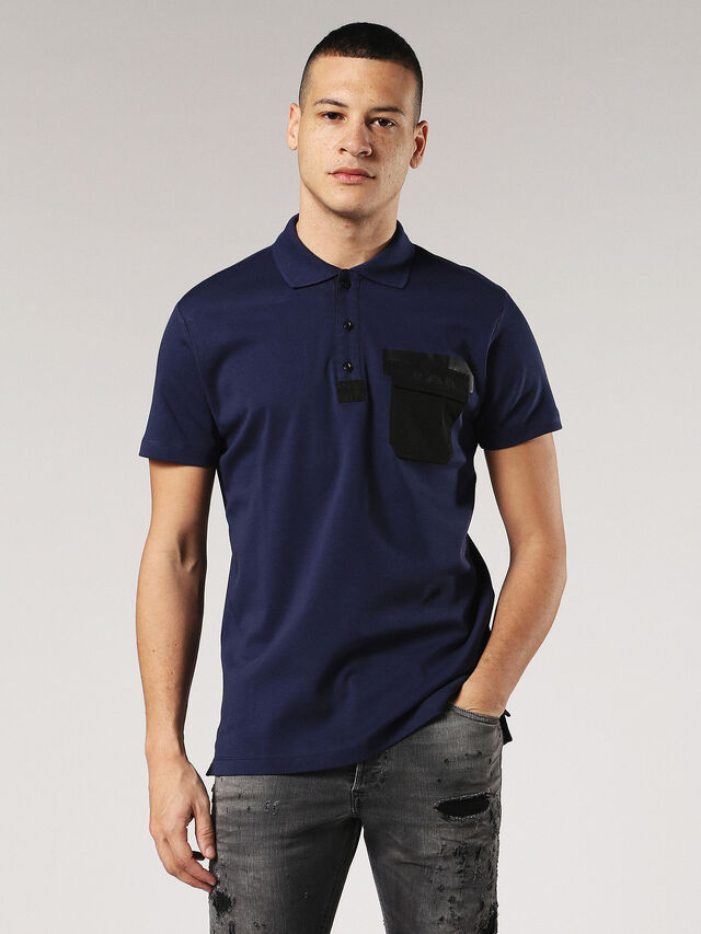 T-TEMP, Navy Blue