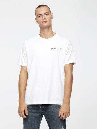 T-JUST-XC,  - T-Shirts