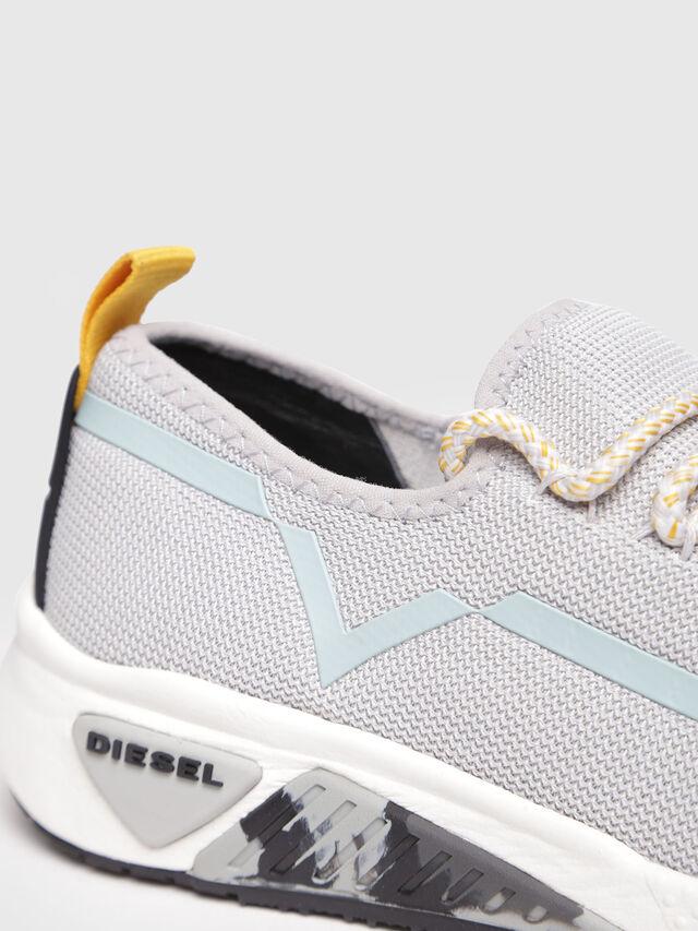 Diesel - S-KBY, Vaporous Grey - Sneakers - Image 4