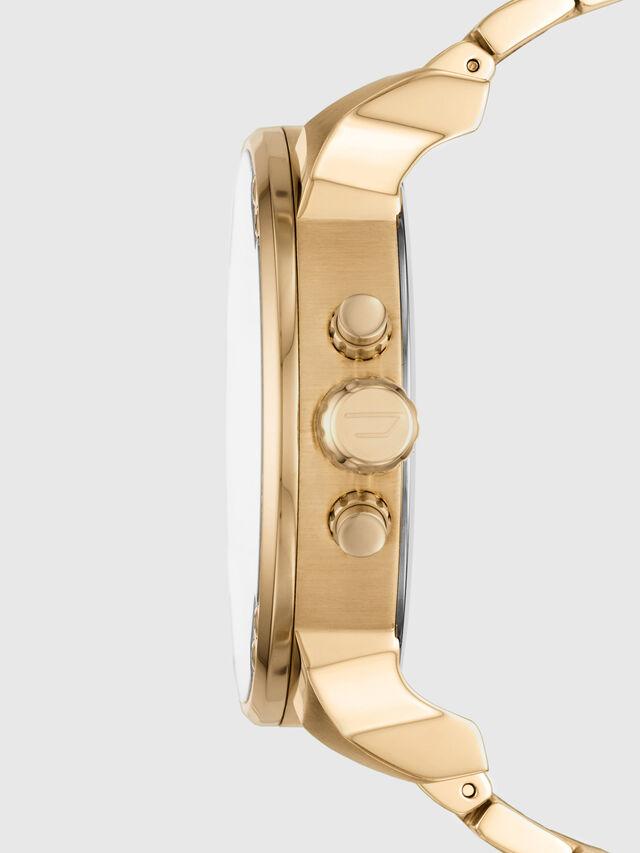 Diesel DZ7399, Gold - Timeframes - Image 2