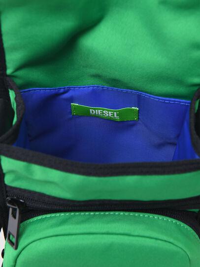 Diesel - ANKO WP, Green/Blue - Crossbody Bags - Image 4