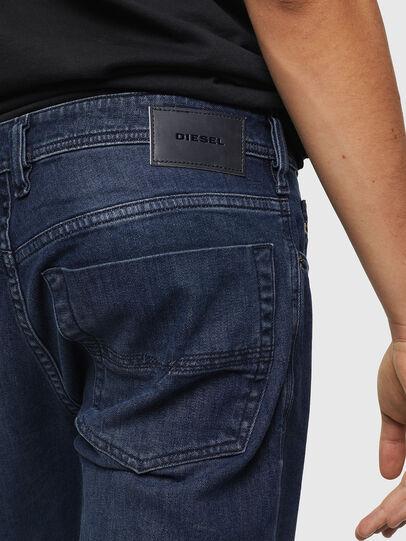 Diesel - Zatiny CN041, Dark Blue - Jeans - Image 4