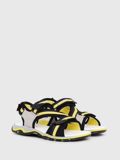 Diesel - SA 07 STRIPE CH,  - Footwear - Image 2