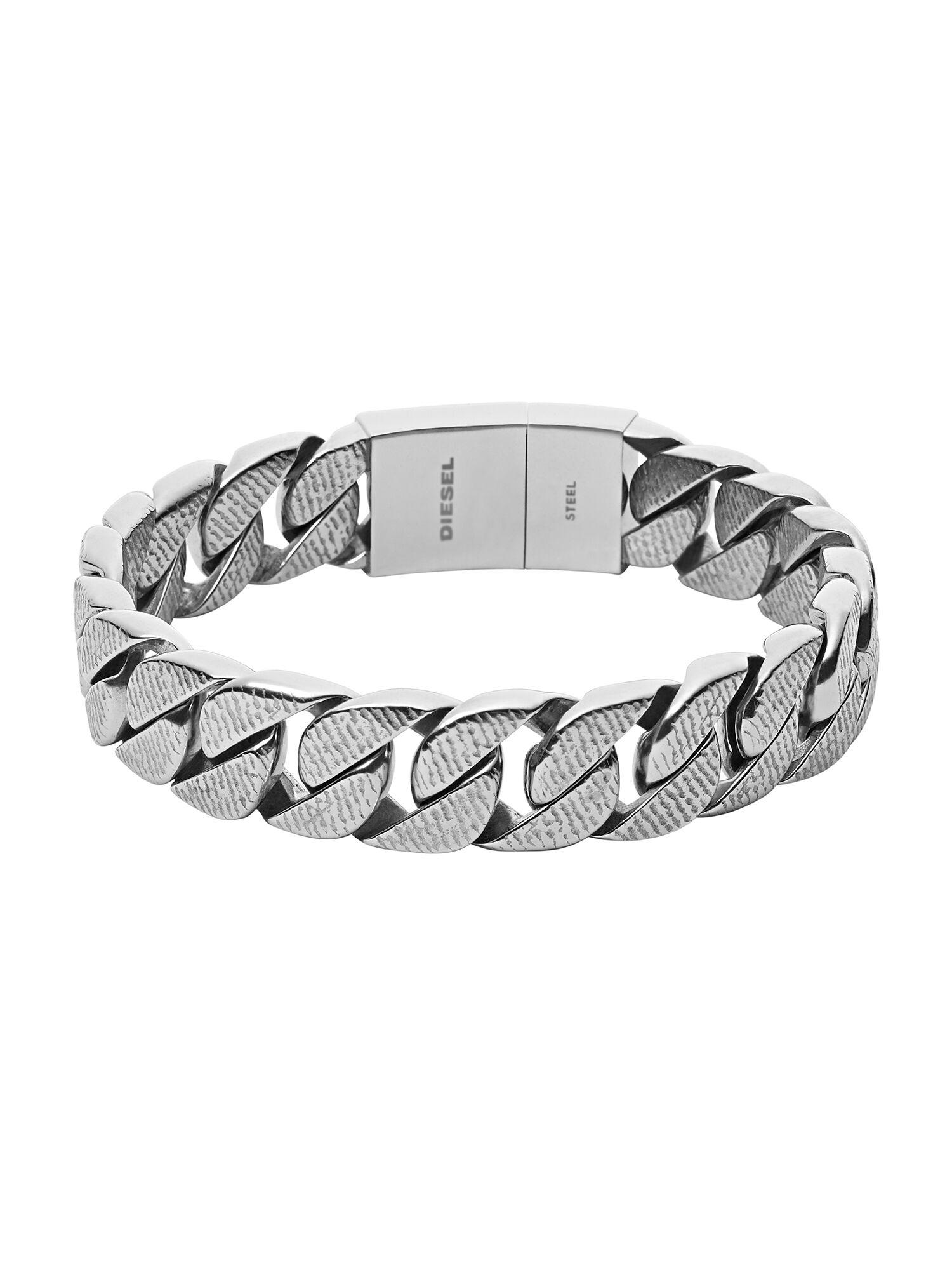 DX091400DJW BRACELET DX0914 America Silver