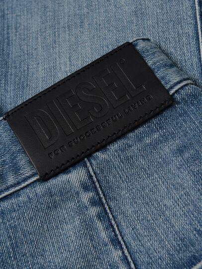Diesel - PDESJO, Light Blue - Pants - Image 3