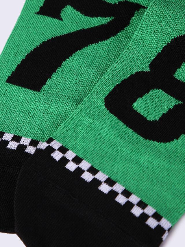 SKM-RAY, Green