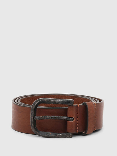 Diesel - B-NTAGE, Brown - Belts - Image 1