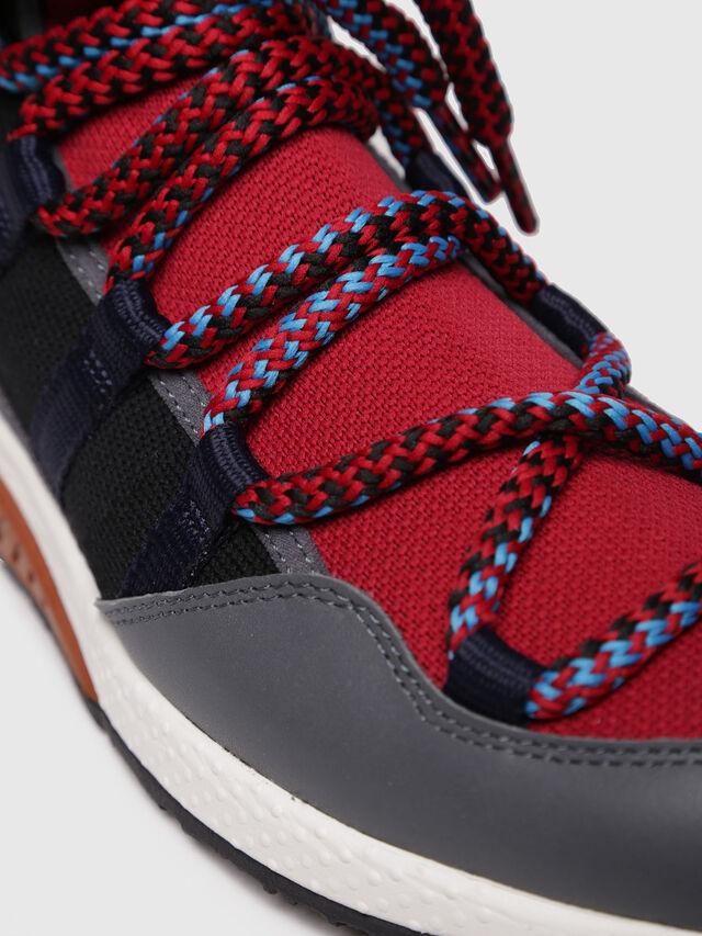 Diesel - S-KB LOOP SOCK W, Multicolor - Sneakers - Image 4