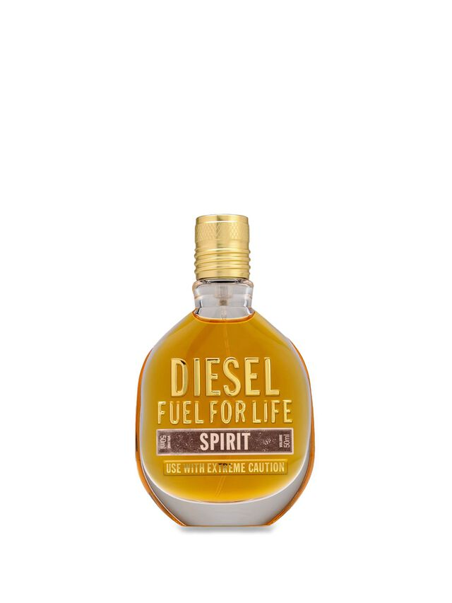 FUEL FOR LIFE SPIRIT 50ML, Generic