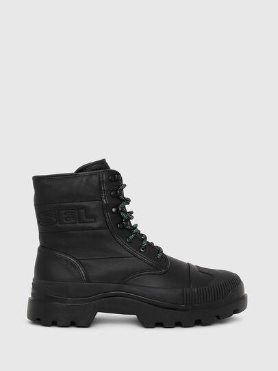 Diesel - D-VAIONT DBB II, Black - Boots - Image 1