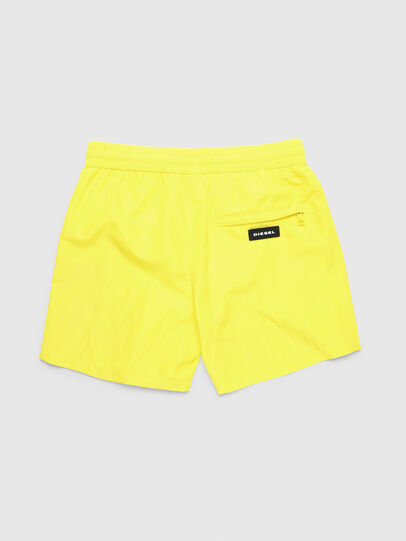 Diesel - MBXPERRY, Yellow - Beachwear - Image 2
