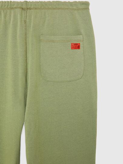 Diesel - UMLB-PETER, Green - Pants - Image 4