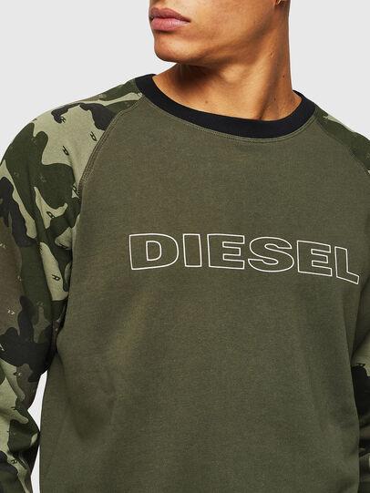 Diesel - UMLT-MAX,  - Sweaters - Image 3