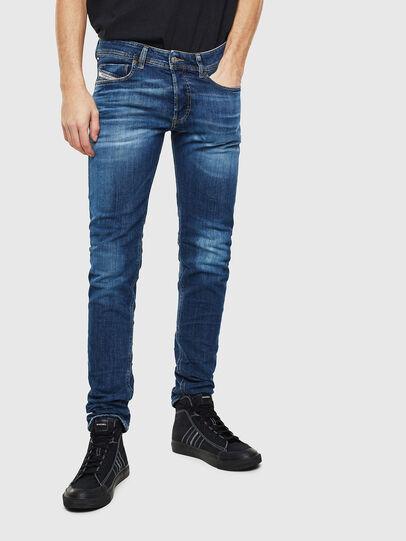Diesel - Sleenker 0097T,  - Jeans - Image 1