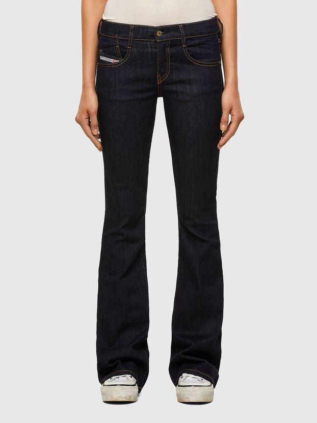 D-Ebbey 069MX, Dark Blue - Jeans
