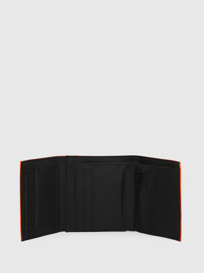 Diesel - YOSHINO LOOP, Orange - Small Wallets - Image 3