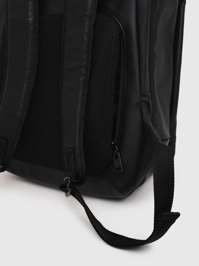 Diesel - D-SUBTORYAL BACK, Black - Backpacks - Image 4