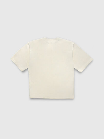 Diesel - PR-TS04, White - T-Shirts - Image 2