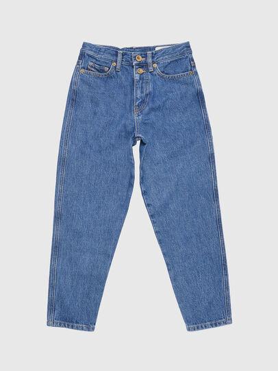 Diesel - ALYS-J, Blue Jeans - Jeans - Image 1