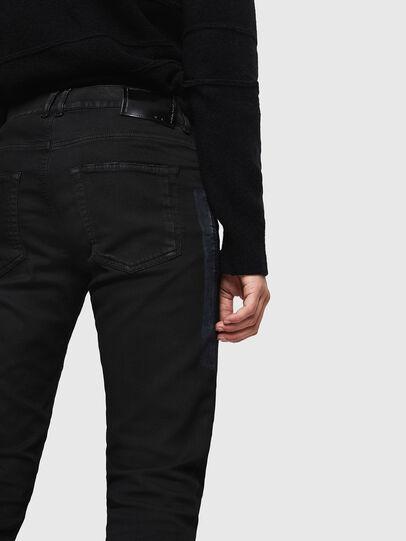 Diesel - TYPE-2813FS-NE, Dark Blue - Jeans - Image 2