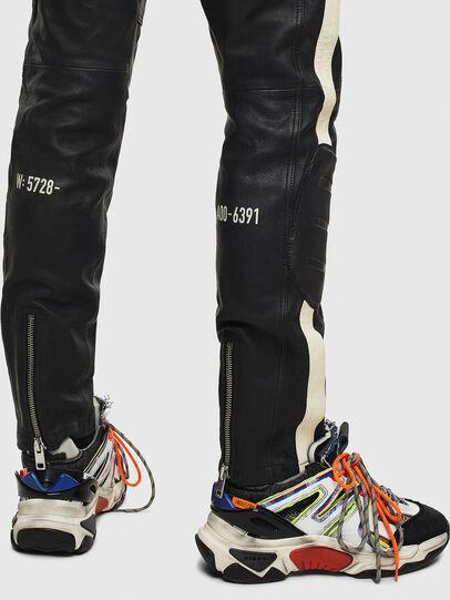 Diesel - P-CAMARO, Black - Pants - Image 6