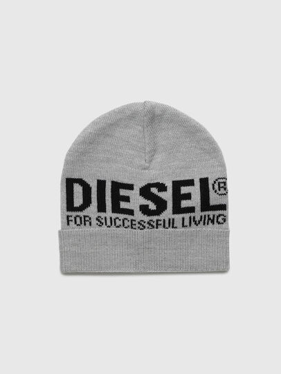 Diesel - FBECKYB, Grey - Other Accessories - Image 1