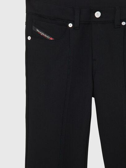 Diesel - P-SILVAN, Black - Pants - Image 3
