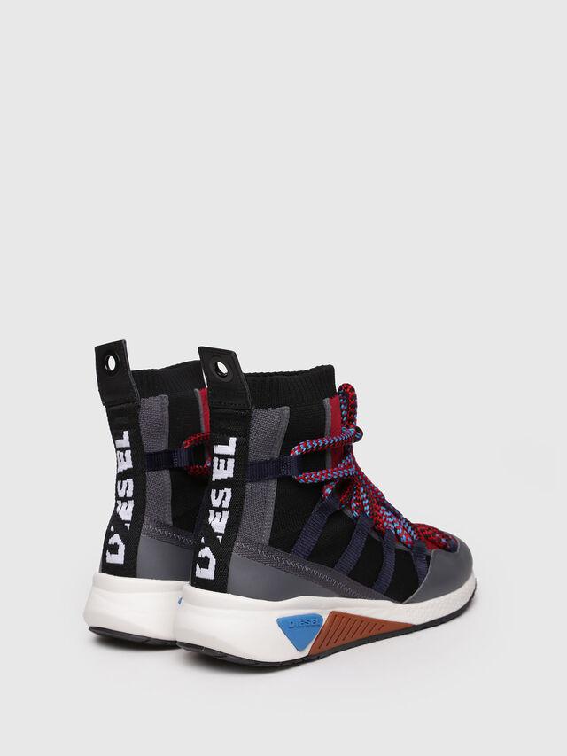 Diesel - S-KB LOOP SOCK W, Multicolor - Sneakers - Image 2