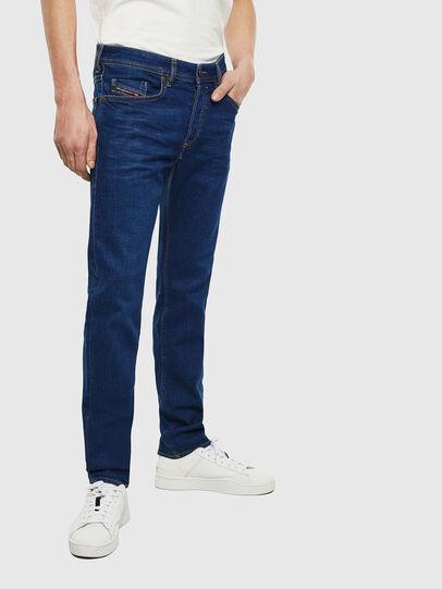 Diesel - Buster 0095Z, Dark Blue - Jeans - Image 1