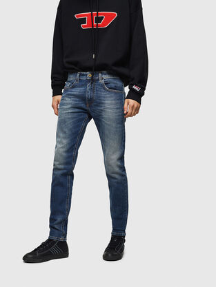 691c484b Mens New Arrivals: jeans, jackets, shoes | Diesel.com