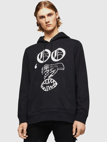 Diesel - SNEILBOOD-X1,  - Sweaters - Image 1