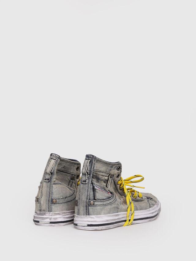Diesel - EXPOSURE IV W, Grey/Blue - Sneakers - Image 2