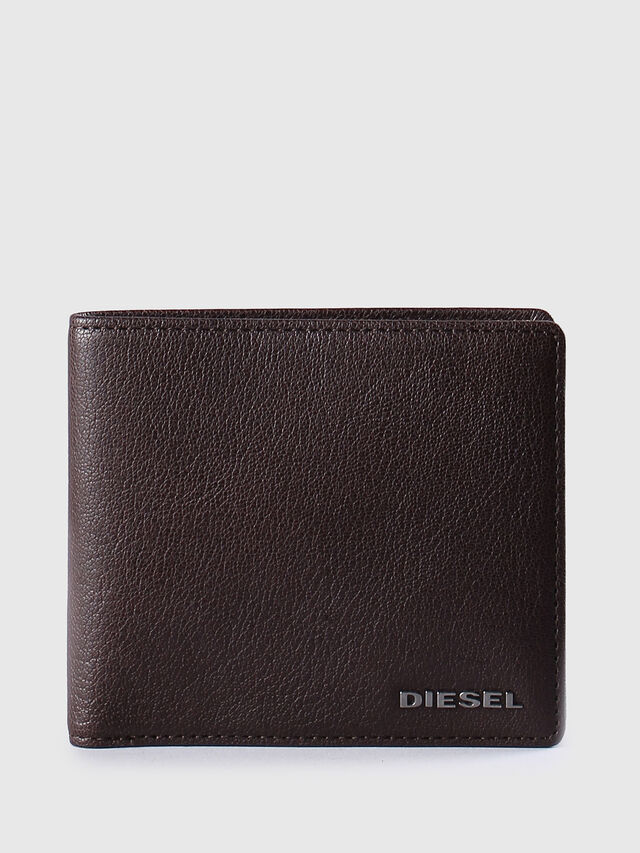 Diesel NEELA S, Brown - Small Wallets - Image 1