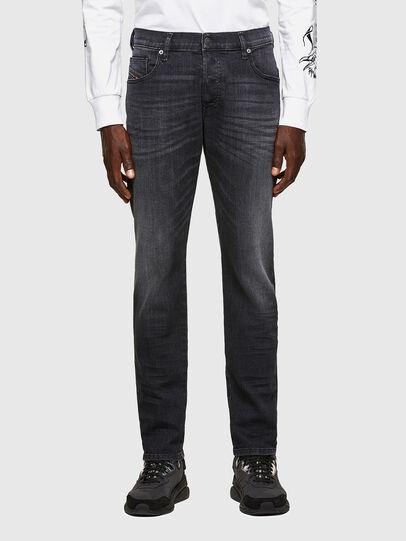 Diesel - D-Yennox 009EN, Black/Dark grey - Jeans - Image 1