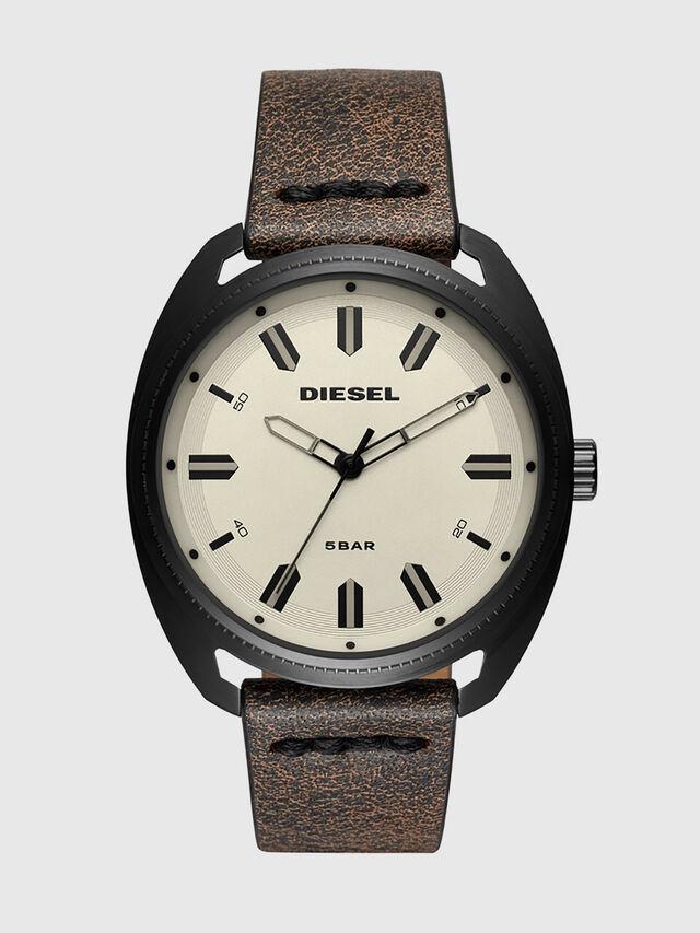 Diesel DZ1836, Brown - Timeframes - Image 1